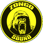Zongo Sound Logo